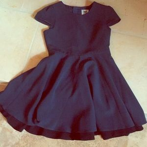 Milly Girls Party dress